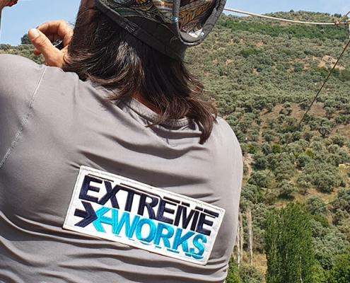 Extreme Works Kurulum