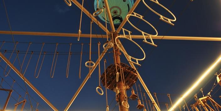 Extreme Works Macera Parkları Referansları